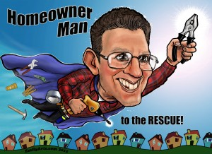 Homeowner Man hi-res