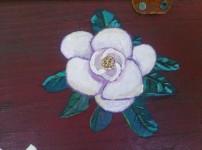 Glass Magnolia
