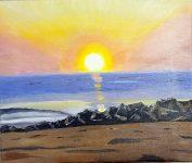 Manasquan Sunrise
